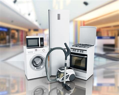 Electrical Appliances  House And Home  Champagne Style