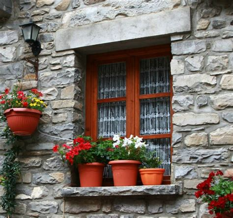 window box planters ledge boxes pots plant railing sill narrow well looks thegardeningcook