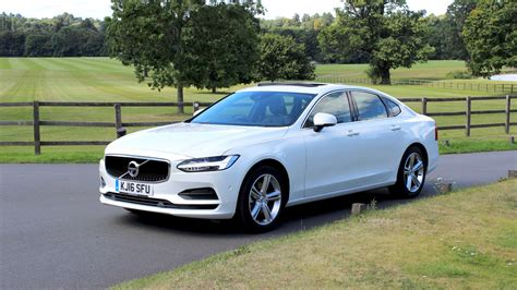 Review Volvo S90 by Volvo S90 Review Should You Buy One A Bmw 5 Series