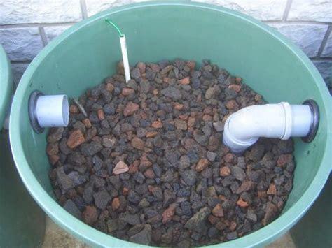 kleinen teichfilter selber bauen wasserfilter selber bauen wasserfilter selber bauen prototyp teil 1 lebendiges wasserfilter