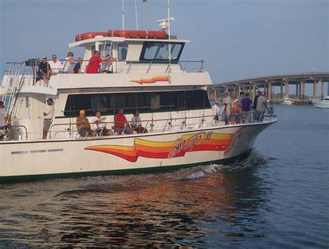Best Party Boat Fishing Destin by Top Destin Florida Fishing Charters Destin Florida Revealed
