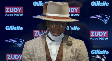Cam Newton Explains Why He Wears Ridiculous Outfits On Gameday
