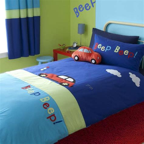 Beep Bed Linen Collection  Dunelm Mill  ♥ Home