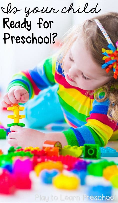 324 best play to learn preschool images on 732 | 369c06685f5d7622ca4dc36676e33761 preschool readiness parenting articles