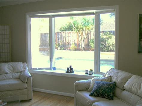 Interior Window Sill Design by Choose To Use Modern Bay Window For Home Theydesign Net