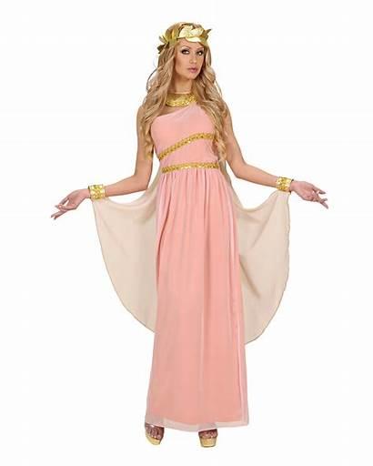 Aphrodite Greek Goddess Costume Greece Costumes Historical