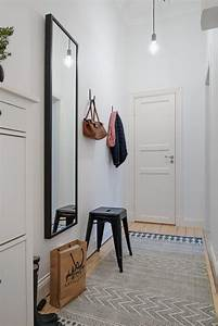 decoration couloir 25 idees geniales a decouvrir With idee deco pour couloir