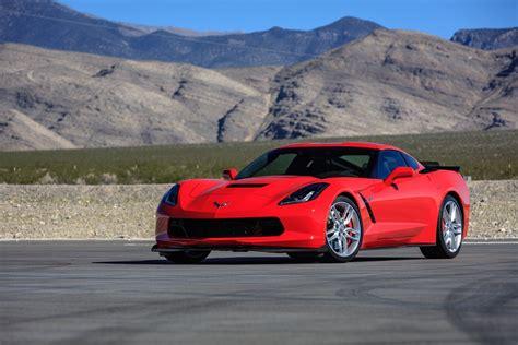 2016 C7 Corvette by 2016 Corvette Stingray Z06 Accessories Gm Authority