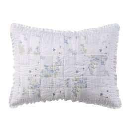 simply shabby chic on ebay new simply shabby chic linen garden king duvet shams set floral