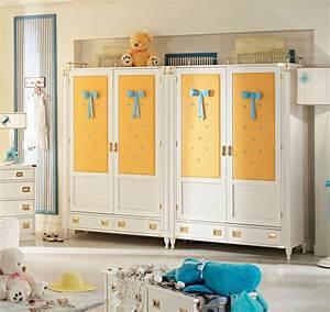 Aufbewahrungsboxen Kinderzimmer Design : schrank designs f r das kinderzimmer ideen top ~ Whattoseeinmadrid.com Haus und Dekorationen