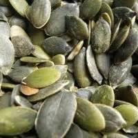 Полезны для потенции тыквенные семечки
