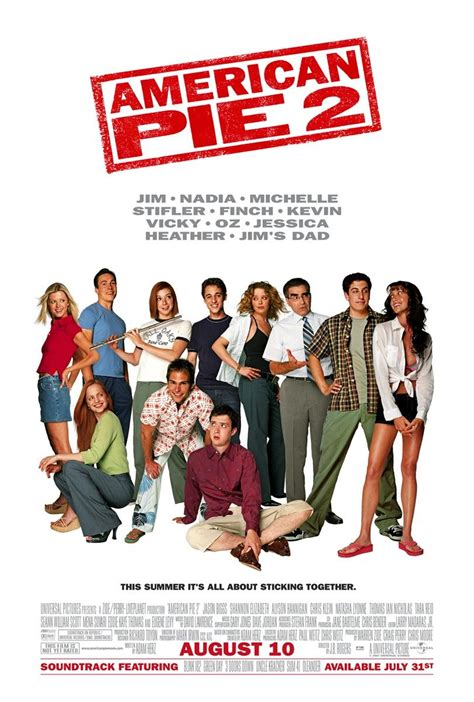 happyotter american pie 2 2001