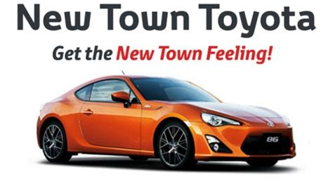 Towne Toyota by New Town Toyota South Perth Rouleurs