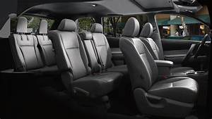 Review 2013 Toyota HighLander Limited 4WD  Luxurious and Quick  The Fast Lane Car
