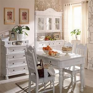 Essgruppe Weiß Landhausstil : essgruppe landhausstil rund das beste aus wohndesign und m bel inspiration ~ Indierocktalk.com Haus und Dekorationen