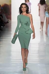 chiara boni la petite robe at new york fashion week spring With printemps robe cocktail