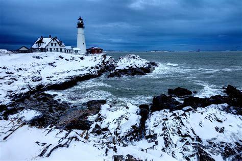 Winter in New England : Boston Photographer | Boston ...