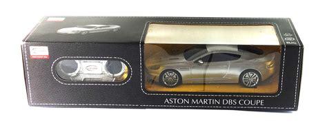 Aston Martin Rc Car by Rastar 1 24 Remote Aston Martin Dbs Coupe Rc Car