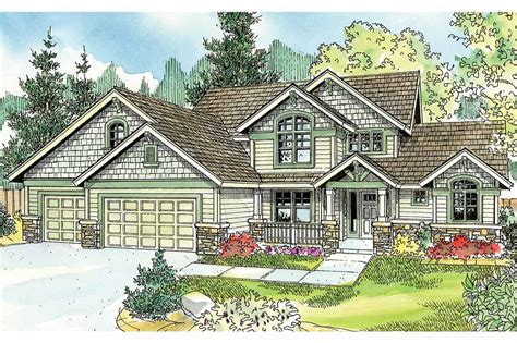home plans cottage house plans briarwood 30 690 associated designs