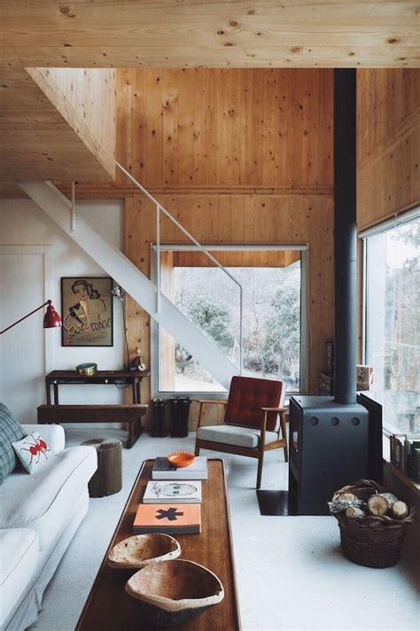 modern cabin decor ideas  pinterest rustic