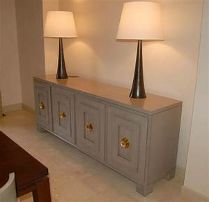 Designer kitchen cabinets & furniture Fowler Woodworking