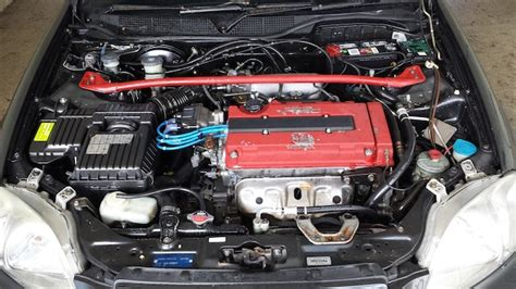 Real Deal Civic Ferio Rhd For Sale Honda