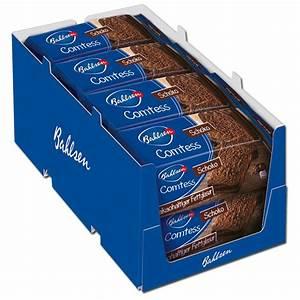 Sweets Online De : 4 73 1kg bahlsen comtess schoko kuchen geb ck 8 st ck je 350g ebay ~ Markanthonyermac.com Haus und Dekorationen