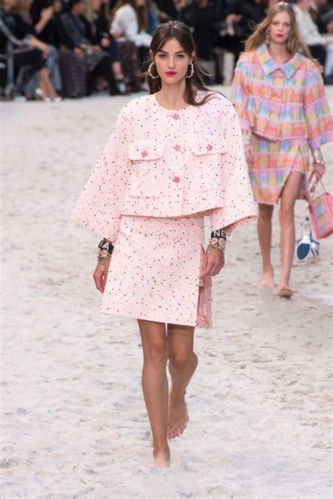 Chanel | Spring / Summer 2019 | Runway | Fashion Gone Rogue