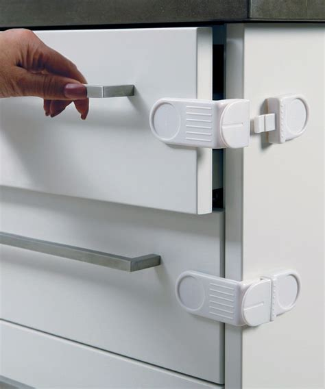 baby proof cabinets diy 1000 images about baby proofing ideas on pinterest