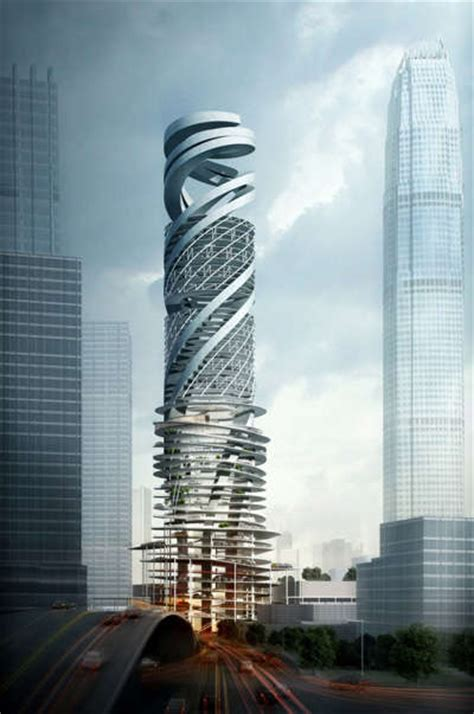 40 Examples of Spiral Architecture