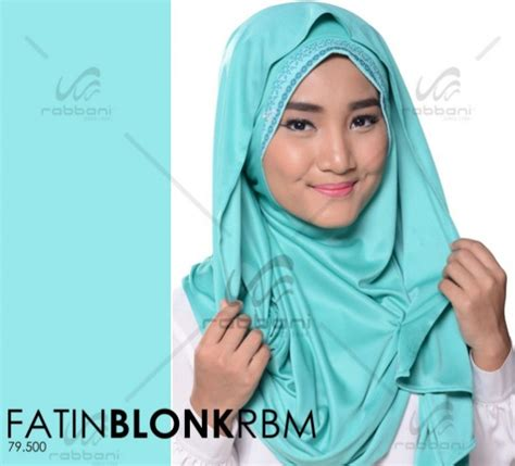 model jilbab rabbani fatin model kebaya modern