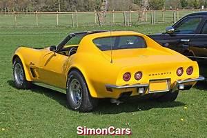 Corvette C3 Stingray : chevrolet corvette c3 ~ Medecine-chirurgie-esthetiques.com Avis de Voitures