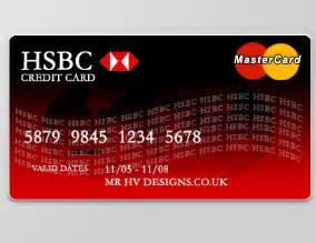 Valid Credit Card Numbers