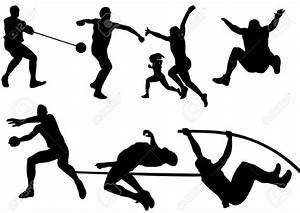Athletic Clipart Free   Free download best Athletic ...