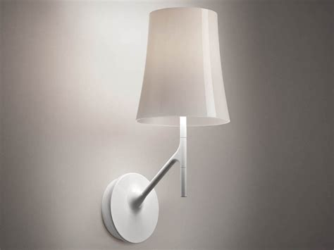 buy the foscarini birdie wall light at nest co uk