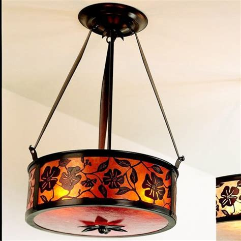 Mica Chandelier by Mica L Company 151 Lantera 14 Quot Chandelier Coppersmith