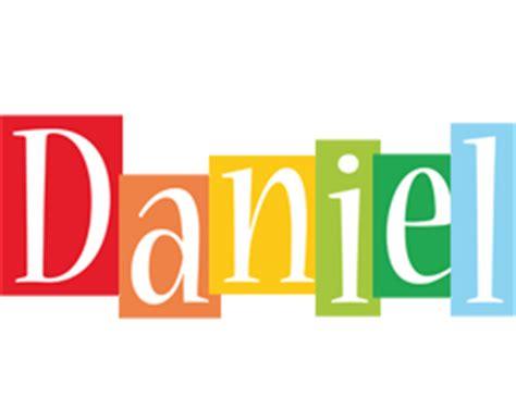 Daniel Logo | Name Logo Generator - Smoothie, Summer ...