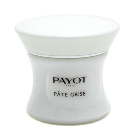 payot pate grise test payot pate grise purifiante reviews photo ingredients makeupalley