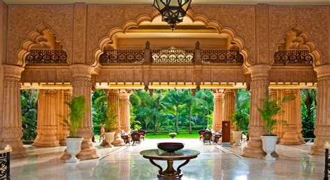 S N Home Decor Bengaluru Karnataka : Book The Leela Palace Hotel Bangalore, Karnataka, India
