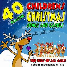 40 Classic Childrens Christmas Songs And Carols For Kids Of All Ages! By Various Artists On Spotify