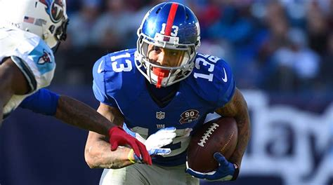nfl player rankings wide receivers