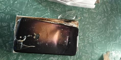 exploding iphone battery are we going to be seeing exploding iphone batteries now 3506