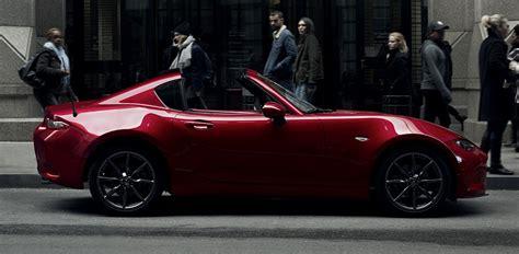 El Mazda Mx5 2019 Recibe Una Dosis Extra De Potencia