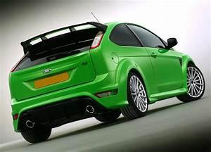 Ford Focus Mk2 Rs Spoiler : ford focus mk2 rs look spoiler ebay ~ Kayakingforconservation.com Haus und Dekorationen