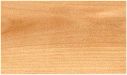 high  quality araucaria pine internal louvre door