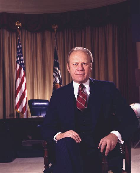 gerald ford wikiquote