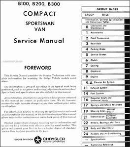 1978 B200 Dodge Van Wiring Diagram Picture