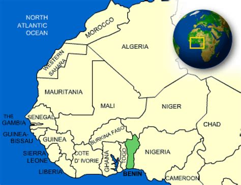 Benin Facts, Culture, Recipes, Language, Government