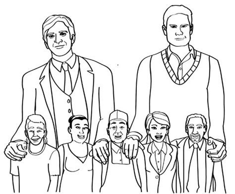 Hipster Coloring Pages For Adults Tumblr On