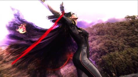 Bayonetta Part 13 The Cardinal Virtue Of Justice